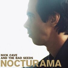 NICK Cave And the Bad Seeds - Nocturama, 2004 - CD