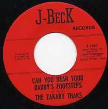 """ZAKARY THAKS """"MIRROR OF YESTERDAY"""" ORIG US 1967 TEXAS MONSTER"""