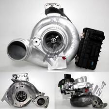 Turbolader => MERCEDES - GL GLK 3.0 CDi 190KW 195KW OM642 A642090168680 => TT24