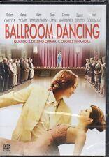 BALLROOM DANCING - DVD (NUOVO SIGILLATO)