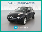 2014 Nissan Juke SV Sport Utility 4D Keyless Entry Premium Sound Moon Roof Vehicle Dynamic Control AM/FM Stereo ABS