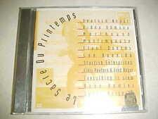 Various – Le Sacre Du Printemps UNOPENED CD - Brand NEW !!