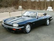 1996 Jaguar Xjs Cabriolet 2Dr Coupe! Original 75K Mls!