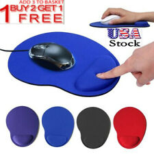 Mouse Pad, Ergonomic Mouse Pad Wrist Rest Support for Computer