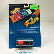 #2  Sheriff Patrol * Hot Wheels Color Racers II * B18