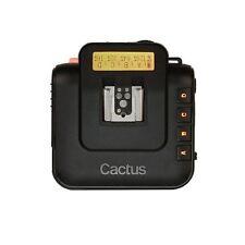 Cactus V6 - transceptor Inalã¡mbrico negro