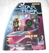 Seven of Nine - Star Trek: Voyager - 100% complete (MOC)