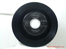 BIG BOPPER -(45)- CHANTILLY LACE / PURPLE PEOPLE EATER MEETS WITCH DOCTOR - 1958