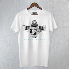 T-Shirt BMW Boxer Heart Engine R 1200 Gs Rt R 1150 Gs Bmw Motorrad Top Quality !
