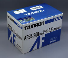 """""""Brand New"""" Tamron A15  AF 55-200mm F/4-5.6 Di II Lens  for Canon"""