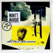 (GT948) Montt Mardie, Set Sail Tomorrow - 2008 DJ CD