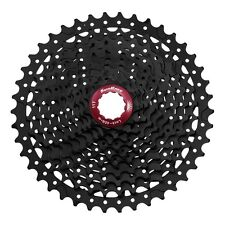 Sunrace MX8 - 11 Speed MTB Cassette - 11-46 - Black