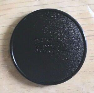 62mm Schneider Lens Cap NEW, UNUSED Slim Fit Type, Last Ones Made. Orig Baggie