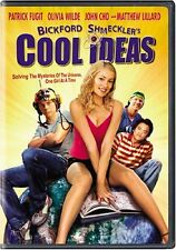 Bickford Shmecklers Cool Ideas (DVD, 2007)