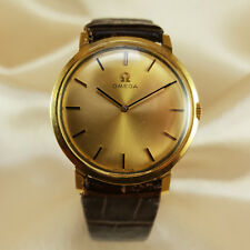 OMEGA Vintage Manual winding watch from 1960s-70s