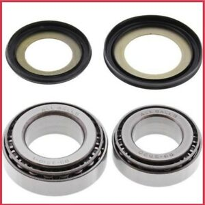Hi-Performance Front Steering Stem Bearing Kit - see fitment