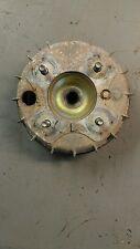 1986 Honda Trx 350 fourtrax 4x4 left front brake drum