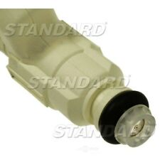 Fuel Injector For 2000 Ford Focus 2.0L 4 Cyl VIN: P SMP FJ296