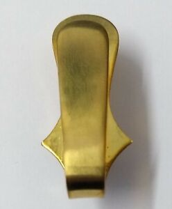 Genuine British Military Issue STD Belt Hook For Sam Browns Belts X1 STD237
