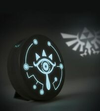 Projektion Licht - The Legend of Zelda: Sheikah Auge (Neu)