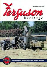 Ferguson Heritage The Magazine of Friends of Ferguson Heritage issue 69