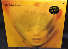 Rolling Stones Goats Head Soup Sealed Promo Vinyl Record Lp US 73 Orig COC 59101