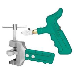 High-strength 2 in1 Tile Cutter Glass Cutter Diamond Cutter Portable Hand Tool