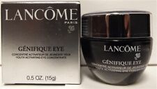 Lancome Genifique Eye Youth Activating Eye Concentrate .5oz NEW