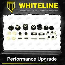 Whiteline F+R Essential Vehicle Kit for Nissan 350Z Fairlady Skyline Stagea