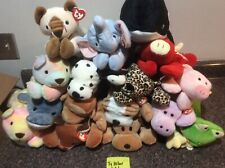 Ty Beanie Baby Pillow Pals lot of 16 ALL MINT