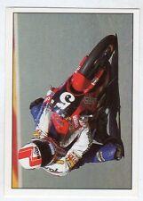 figurina SUPER MOTO PANINI NUMERO 19