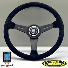 Nardi Steering Wheel ND CLASSIC SUEDE 360mm Drift Race Rally 6061.36.2081