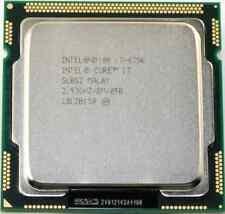 Intel Core i7-875K Processor CPU LGA1156 95W 8M Cache 2.93GHZ Processor CPU