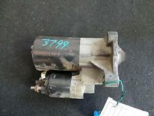 RENAULT CLIO STARTER MOTOR 2.0, F4RD (124kW), X65, 05/01-08/04 01 02 03 04