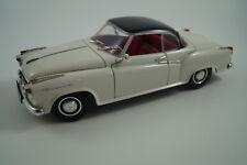 Revell Modellauto 1:18 Borgward Isabella