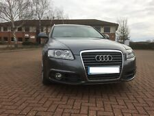 audi a6 avant s line tdi 2010 Special Edition
