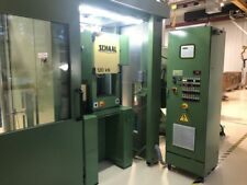 Schaal Sep 12 13.5 Ton High Speed Stamping Press, 600 Strokes / Minute