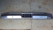 1980-1986 F150 F-150 Front Bumper Chrome OEM