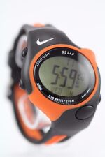 Nike Unisex WR0031 Triax 35 Super Multi-Function Watch