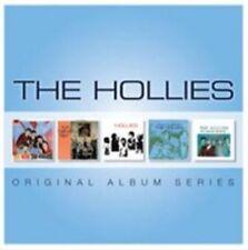 Original Album Series 5 Disc Set Hollies 2014 CD