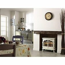 Dimplex Chevaliar 2kw OPTIFLAME Electric Fire Stove Chv20n Remote Control