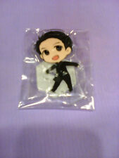 Yuri!!! on Ice - Yuri Katsuki acrylic stand mini mascotte in plexiglass con base