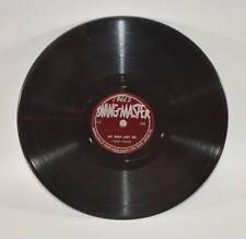 Blues T- Bone Walker 78RPM Swing-Master Records 1036 1040 N Mint 8 My Baby