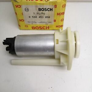 POMPA CARBURANTE BOSCH 0580453050 SKODA FAVORIT FORMAN 1.3 PER 1H0906091B