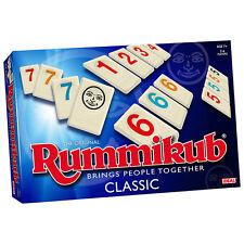 Strategy Rummikub Modern Board & Traditional Games