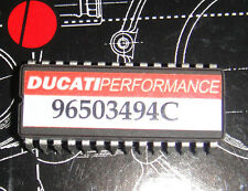 Ducati 916 Eprom Chip Open Exhaust 96503494C, FUEL MAP FOR FULL EXHAUST SYSTEM