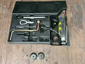 Bmw z3 toolkit