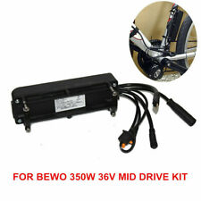 REPLACEMENT CONTROLLER FOR BEWO MID DRIVE 36V 350W ELECTRIC BIKE EBIKE KIT