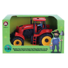 Friction Farm Tractor