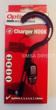 Optimate Charger Hanging hook for OptiMate 2, 3, 4, 5, 6, 7 & Lithium (TS252)